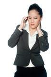 Asian Businesswoman Stock Image
