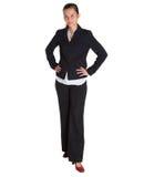 Asian Businesswoman Portraiture IX Stock Photography