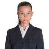 Asian Businesswoman Portraiture V Royalty Free Stock Images