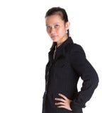 Asian Businesswoman Portraiture VIII Stock Photo