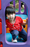 Asian child Stock Photo