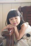Asian child Stock Photos