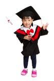 Asian Child Graduation Stock Images