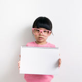 Asian child Royalty Free Stock Images