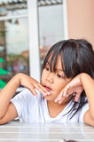 Asian children Royalty Free Stock Image