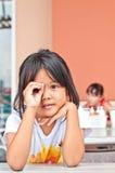Asian children Royalty Free Stock Photos