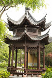 Asian Chinese, antique buildings, the Pavilion Stock Image