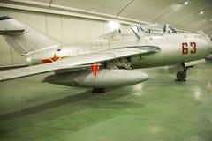 Asian Chinese, Beijing Aviation Museum, Stock Photos