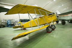 Asian Chinese, Beijing Aviation Museum, Stock Images