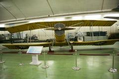 Asian Chinese, Beijing Aviation Museum, Stock Photography