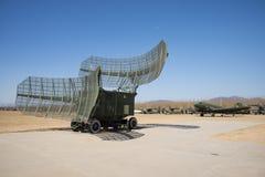 Asian Chinese, Beijing Aviation Museum,Radar Stock Images