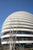 Asian Chinese, Beijing, modern architecture, yin he SOHO Stock Photography