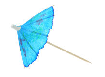 Asian cocktail umbrella #2 Royalty Free Stock Images