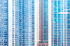 Asian Compact Appartment Royalty Free Stock Images