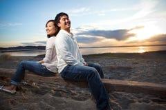 Free Asian Couple Stock Photos - 16137873
