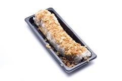 Asian crispy roll Royalty Free Stock Image