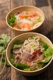 Asian cuisine Stock Images