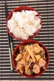 Asian cuisine Stock Photo