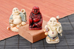 Asian Cultural Beliefs Stock Images