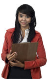 Asian Customer Service Royalty Free Stock Images