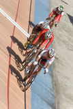 Asian Cycling Championships 2012 Stock Photography