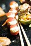 Asian dish Stock Images