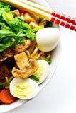 Asian dish royalty free stock photo