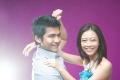 Asian Entertainment Lifestyle Stock Photos