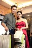 Asian Family lifestyle Royalty Free Stock Photo