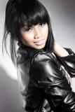 Asian fashion Royalty Free Stock Photos