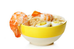 Asian fast food noodle d Stock Photo