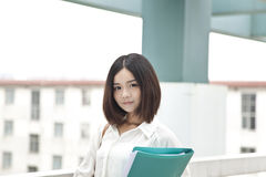 Asian female Stock Images