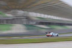 Asian Festival of Speed, GT Asia main race, Sepang Malaysia Stock Photos