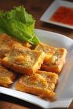 Asian Food Royalty Free Stock Photos