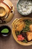 Asian Food Royalty Free Stock Image