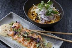Asian, Food, Bowl royalty free stock image