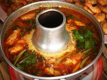 Asian, Food, Chili stock photo