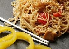Asian food. Stock Photos