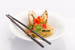 Asian food Stock Image
