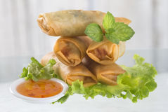 Asian food, Royalty Free Stock Photography
