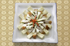 Asian food10 Royalty Free Stock Image