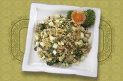 Asian food11 Royalty Free Stock Image