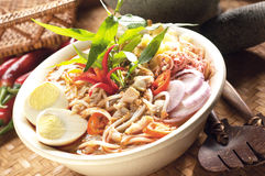 Asian food15 Royalty Free Stock Photography