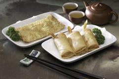 Asian food23 Stock Photography
