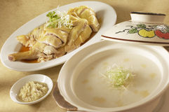 Asian food26 Royalty Free Stock Photography