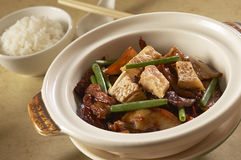 Asian food27 Royalty Free Stock Images