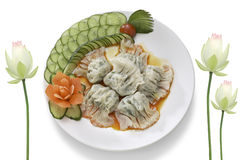 Asian food6 Royalty Free Stock Photography