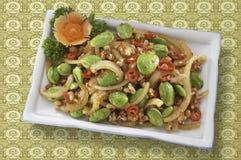 Asian food9 Royalty Free Stock Photos
