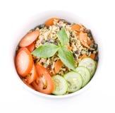 Asian Fried Rice Stock Photos