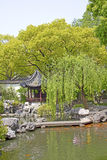 Asian garden Royalty Free Stock Photography